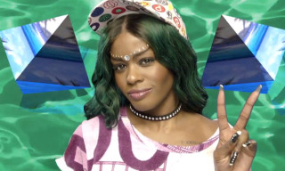 Music Video: Azealia Banks – Atlantis