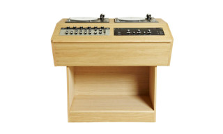 Bad Habits Made To Order DJ Console