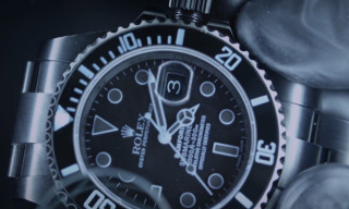 Video: Bamford Watch Department – Time in Focus