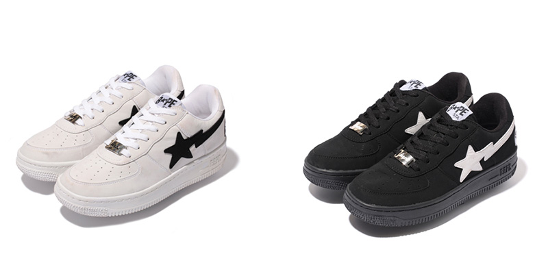 A Bathing Ape Bapesta Black Friday 2012 Highsnobiety