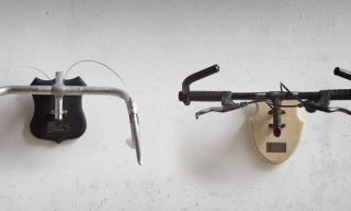 Bicycle Taxidermy – Commemorate Your Ride