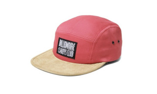 Billionaire Boys Club 5-Panel Caps