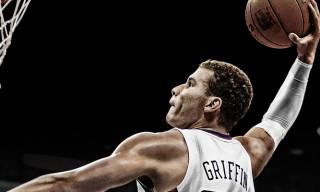 Blake Griffin Joins Jordan Brand