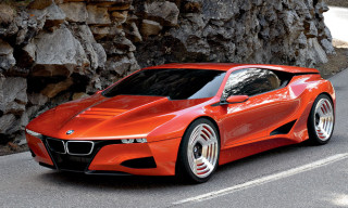 BMW M8: The M1's Rightful Successor