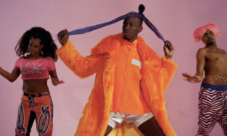 Music Video: Boody & Le1f – Soda