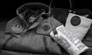 adidas Originals x Brooklyn Nets Premium Collection