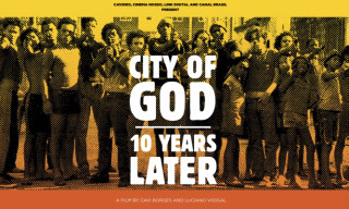 'City of God – 10 Years Later' a Documentary