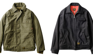 FUCT SSDD Fall/Winter 2012 Collection – Final Drop