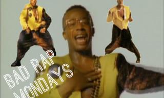 Bad Rap Mondays – MC Hammer