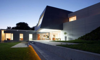 A Residence in Spain by A-Cero Architects