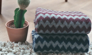 Howlin Fall/Winter 2012 Lookbook – Timeless & Playful Knitwear
