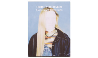 HurtYouBad#1: Concealed Intentions Magazine