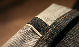 Japanese Denim: A History of the World's Best Denim