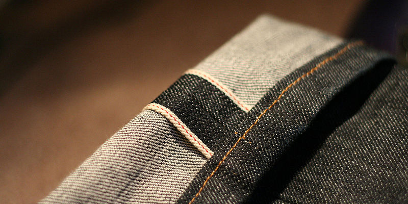Selvedge denim is produced worldwide, but in the denim enthusiast community, Japanese denim is often praised above the rest. Many denimheads consider Japanese fabrics to be the best of all – but what, exactly, makes Japanese denim stand out in the minds of so many when compared to American.