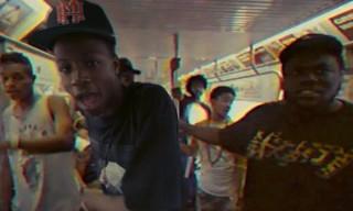 The 5 Best New Music Videos Of The Week – Sky Ferreira, Joey Bada$$ & More