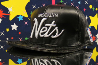 Just Don Brooklyn Nets And New York Knicks All Leather