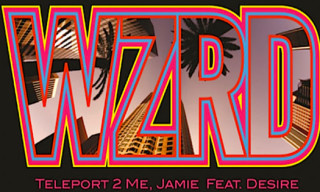 Music Video: Kid Cudi's WZRD – Teleport 2 Me, Jamie