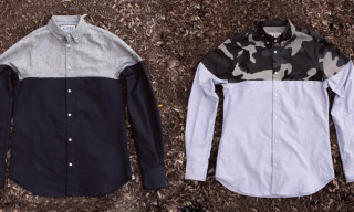 Kith NYC Blue Label Fall/Winter 2012 Chapter 2