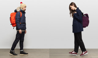 Kixbox Fall/Winter 2012 Lookbook – Stussy, Raised by Wolves, SSUR & More