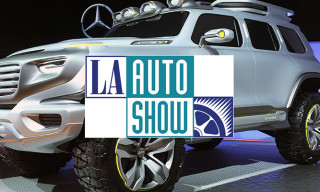 Highsnobiety Photo Editorial: Highlights from the 2012 LA Auto Show