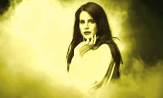 Music Video: Lana Del Rey – Bel Air