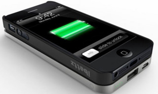 Mojo Hi5 Powerbank Case for iPhone 5