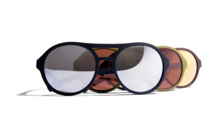 Mykita x Moncler Fall/Winter 2012 Lionel Sunglasses