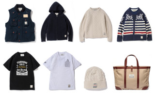 Neighborhood x CASH CA Capsule Collection