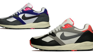 Nike Air Base II Vintage Spring 2013 Preview