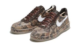 """Nike Air Force 1 Low Downtown """"Python"""""""