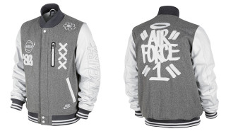 Nike Sportswear x Haze Air Force 1 30th Anniversary Capsule Collection