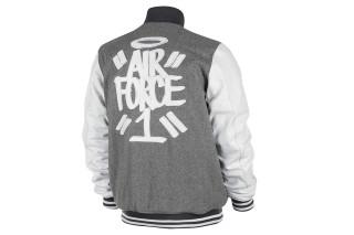 Nike Air Force 1 Blanc 13 Pull y5RlBwd4Rc