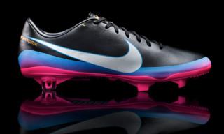 Nike Mercurial Vapor VIII CR – Cristiano Ronaldo's New Signature Boot