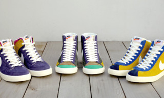 Nike Sportswear Multi Color Vintage Pack