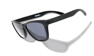 Nitraid x Oakley Frogskin Sunglasses