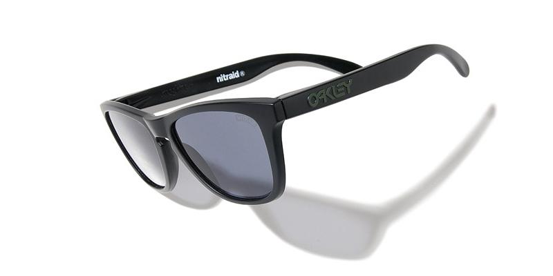 Oakley Sunglasses Frogskins  nitraid x oakley frogskin sunglasses highsiety