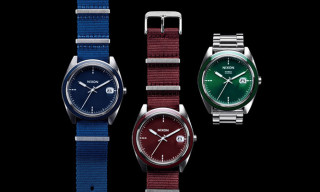 Nixon x Barneys Holiday 2012 Watch Collection