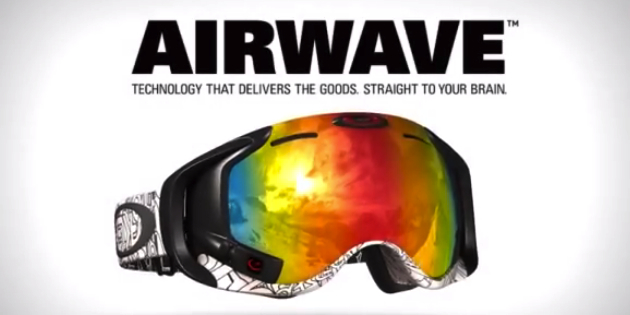 Oakley Air Wave