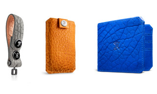 Parabellum Collection – Colourful iPhone Cases, Wallets And Key Straps