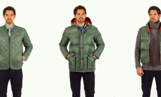 Penfield Military Issue Capsule Collection
