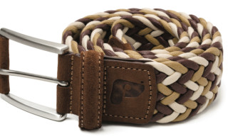 Pointer x Anderson Italian Fine Leather Belts