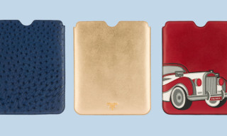 Prada Holiday 2012 iPad Cases