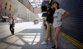 Primitive Apparel Holiday 2012 Video Lookbook