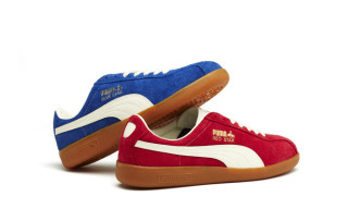 "Puma Shadow Society ""Red Star"" And ""Blue Star"""