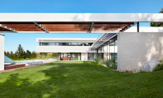Residence Oedberg by Project A01 Architects