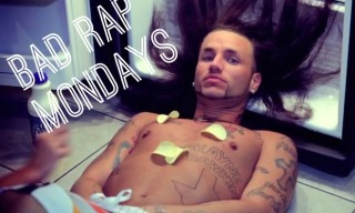Bad Rap Mondays – Riff Raff
