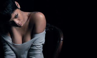 "Video: Behind The Scenes of Rihanna's ""Obsession of the Year 2012"" GQ Photo Shoot"