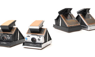 SASQUATCHfabrix. SX-70 Cameras
