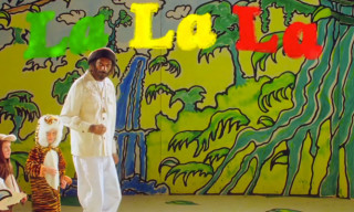 "Music Video: Snoop Lion ""La La La"" (prod. Major Lazer)"
