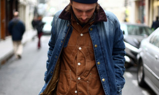 Street Style: Isaac from Larose Paris
